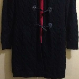 Ralph Lauren Sweaters - R.L  black label cashmere and💯% silk SCARF